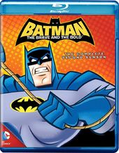 Batman: Brave and the Bold - Season 2 (Blu-ray)
