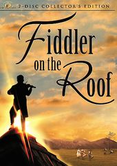 Fiddler on the Roof (2-DVD Collector's Edition)