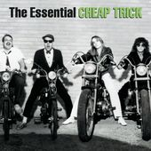 The Essential Cheap Trick (2-CD)