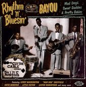 Rhythm 'n' Blusin' by the Bayou: Mad Dogs, Sweet