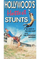 Hollywood's Hottest Stunts
