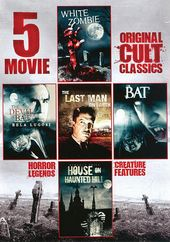 Original Cult Classics 5-Movie Collection (The