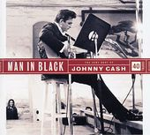 Man In Black: Very Best Of