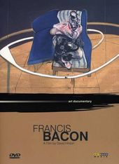 Portrait of an Artist - Francis Bacon