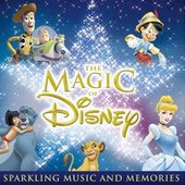 The Magic of Disney (2-CD)