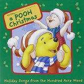 Pooh Christmas: Holiday Songs from Hundred Acre