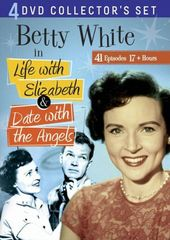 Life with Elizabeth / Date with the Angels (4-DVD)