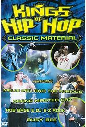 Kings of Hip Hop - Classic Material