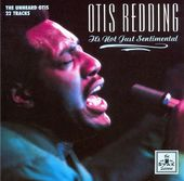 It's Not Just Sentimental (The Unheard Otis)