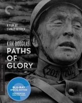 Paths of Glory (Blu-ray, Criterion Collection)