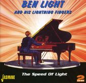 The Speed of Light (2-CD)