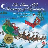 The Time-Life Treasury of Christmas: Holiday