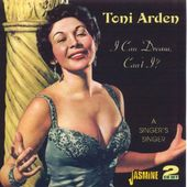 I Can Dream, Can't I?: A Singer's Singer (2-CD)