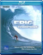Epic Conditions (2-Disc Blu-ray)