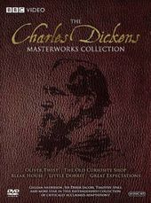 Charles Dickens Masterworks Collection (Bleak
