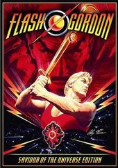 Flash Gordon (Saviour of the Universe Edition)
