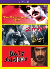 Frank Zappa: The Torture Never Stops / The Dub
