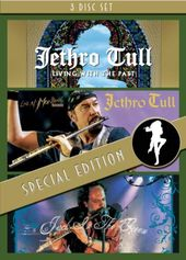 Jethro Tull: Living with the Past / Live at