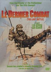 The Last Battle (Le Dernier Combat)