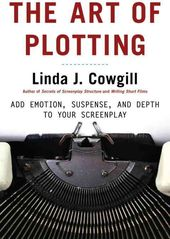 The Art of Plotting: How to Add Emotion,