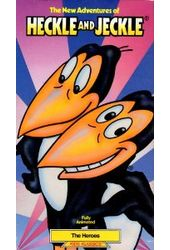 The New Adventures of Heckle and Jeckle