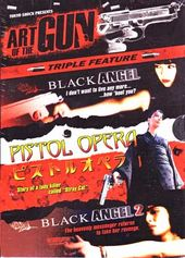 Art of the Gun - Triple Feature (3-DVD)