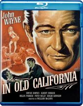 In Old California (Blu-ray)