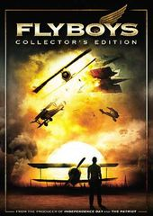 Flyboys (2-DVD, Collector's Edition)