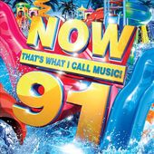 Now That's What I Call Music! 91 [UK] (2-CD)