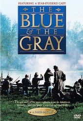 The Blue and the Gray (3-DVD)
