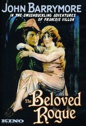 The Beloved Rogue (Kino) (Silent)