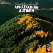 Relax with Appalachian Autumn