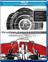Comment Ca Va? (Blu-ray)
