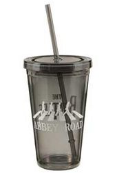 The Beatles - Abbey Road: 18 oz. Plastic Cup With