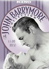 John Barrymore Collection (Sherlock Holmes / The