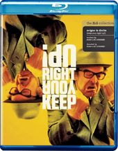 Keep Your Right Up! (Blu-ray)