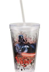 Star Wars - Darth Vader 18 oz. Plastic Cup With