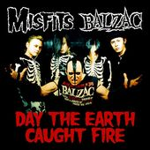 Day the Earth Caught Fire (Limited)