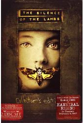 Silence of the Lambs (Collector's Edition)