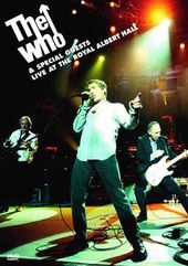The Who & Special GuestsLive at the Royal Albert