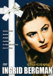 Ingrid Bergman Collection (6-DVD) [Import]