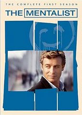 The Mentalist - Complete 1st Season (6-DVD)