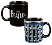 The Beatles - A Hard Day's Night: 12 oz. Ceramic