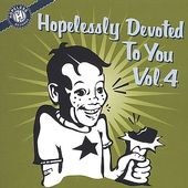 Hopelessly Devoted to You, Volume 4
