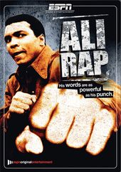 Boxing - Al Rap: A Tribute to Muhammad Ali