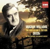Vaughan Williams: The Collector's Edition - 30-CDs
