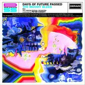 Days of Future Passed [Expanded Version]