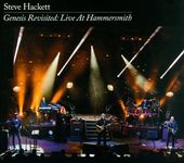 Genesis Revisited: Live at Hammersmith (3-CD +