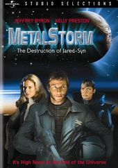 Metalstorm - The Destruction of Jared-Syn