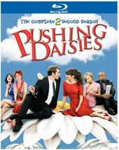 Pushing Daisies - Complete 2nd Season (Blu-ray)